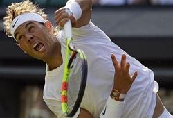 Đồng hồ đeo tay của Nadal có gì đáng chú ý?
