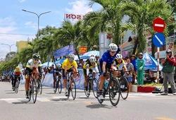 Giải xe đạp nữ quốc tế truyền hình An Giang 2019: Áo xanh về tay Kim Hyun Ji