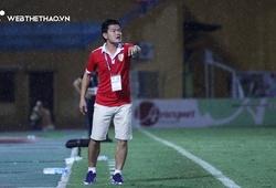 Điều gì giúp Nam Định thăng hoa ở V.League 2019?