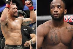 Nhận định Rafael dos Anjos vs Leon Edwards tại UFC on ESPN 4, 08h00 ngày 21/7