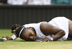 Phạt tiền có tâm như ban tổ chức Wimbledon