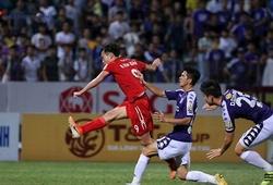 Thất thế trong cuộc đua vô địch, Hà Nội FC nên tự trách mình!