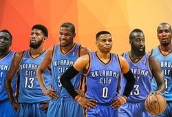 """Qua 10 năm, 8 cầu thủ All-Star nào đã """"bỏ Thunder mà đi""""? (Kỳ 1)"""
