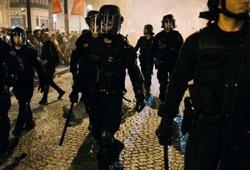 Cảnh sát Pháp được tăng cường vì... trận chung kết CAN Cup 2019