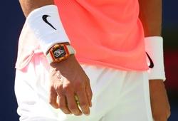 Chiếc đồng hồ RM 27-03 siêu hiếm của Rafael Nadal tại Wimbledon 2019