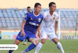 Đối đầu Becamex Bình Dương vs Quảng Nam (Vòng 17 V.League 2019)