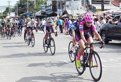 Hàn Quốc thắng lớn tại Giải xe đạp nữ quốc tế truyền hình An Giang 2019