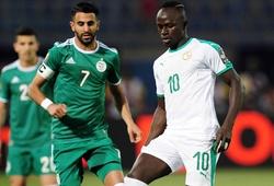 Lịch thi đấu bóng đá hôm nay 19/7: Chung kết CAN 2019, Senegal đụng độ Algeria