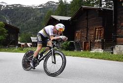 Nhà vô địch thế giới Rohan Dennis bỏ ngang Tour de France
