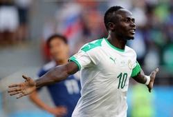 Sadio Mane đá hơn 60 trận trong một năm vẫn sung mãn chinh phục CAN 2019