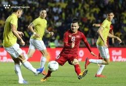 Đây là lý do Việt Nam phải đứng đầu bảng G ở vòng loại World Cup 2022