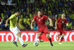 Thái Lan tiếp đón Việt Nam trên SVĐ trường đại học ở vòng loại World Cup 2022?