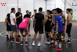 U18 nam Việt Nam thua trận ra quân ở ASEAN School Games