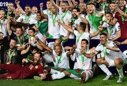 Algeria vô địch bằng… 1 cú sút và những điểm nhấn từ trận gặp Senegal tại CAN 2019