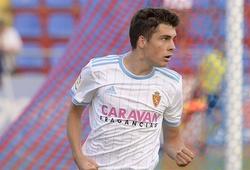 Chuyển nhượng Real Madrid 20/7: Zaragoza xác nhận tân binh thứ 6 gia nhập Real Madrid