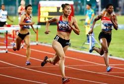 Đối thủ bị tước huy chương vì doping, Quách Thị Lan mang về HCV thứ 5 cho Việt Nam tại ASIAD 2018