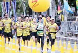 Bản tin Chạy quanh thế giới trong tuần: Doping và Six Star Finisher