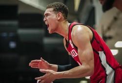 Cầu thủ Dallas Mavericks tin tưởng Canada giành huy chương ở FIBA World Cup 2019