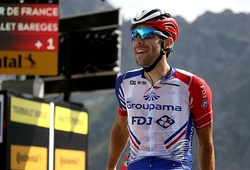 Chặng 14 Tour de France: Pinot về nhất, Alaphilippe bứt phá