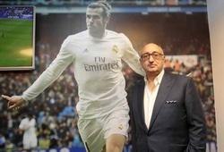 Chuyển nhượng Real Madrid 21/7: Người đại diện của Gareth Bale cáo buộc Zidane vô ơn