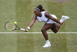 Đàn ông nước Anh cần xem ngay video này để đừng khinh thường Serena Williams!