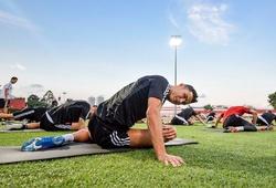 HLV Sarri tiết lộ vai trò của Ronaldo ở Juventus trong mùa giải mới