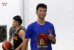 """Trợ lý HLV Tô Quang Trung: """"U18 Việt Nam tự tin với cơ hội vào bán kết"""""""