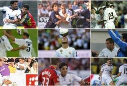 Trước Hazard, các ngôi sao Galacticos của Real Madrid đã ra mắt như thế nào?