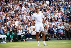 BXH tennis mới nhất: Djokovic tiến gần Jimmy Connors và Ivan Lendl