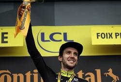 Chặng 15 Tour de France: Simon Yates lại thắng chặng, Alaphilippe muốn nhường áo vàng!