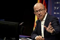 Chuyển nhượng Barca 22/7: Phó Chủ tịch Barca đưa ra tuyên bố cuối cùng về Neymar