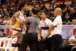 Gạt bỏ hiềm khích, Phi Kiều giúp đỡ ĐT Philippines chuẩn bị cho FIBA World Cup