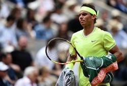 """Rafael Nadal: """"Bây giờ tôi chấp nhận thất bại theo cách khác"""""""