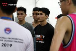 U18 Việt Nam lỗi hẹn với bán kết ASEAN School Games