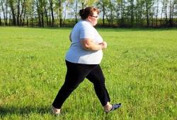 5 lời khuyên cho người béo phì bắt đầu tập chạy