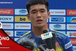 Huỳnh Tấn Sinh quyết tâm giành Huy chương vàng SEA GAMES