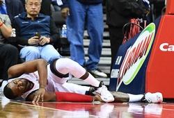 John Wall có thể nghỉ thi đấu hết NBA mùa giải tới