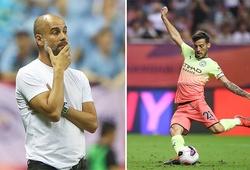 Guardiola đáp trả truyền thông Trung Quốc nhắm vào Man City