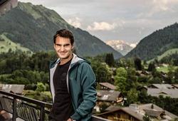 Roger Federer sắp có nhà mới hơn ngàn tỷ đồng