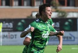 Tiền đạo Việt kiều ghi dấu ấn trước thềm vòng loại World Cup 2022