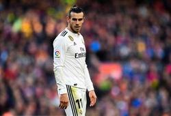 Tin chuyển nhượng sáng 23/7: Bale chưa thể tới Trung Quốc vì phí chuyển nhượng