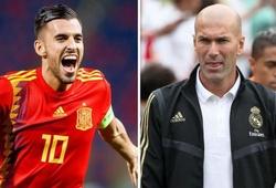 Chuyển nhượng Real Madrid 24/7: HLV Zidane úp mở tương lai Dani Ceballos