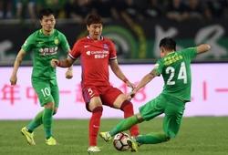 Link xem bóng đá trực tuyến Shandong Luneng vs Beijing Guoan (17h00, 24/7)