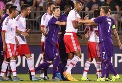 Máy tính dự đoán Benfica vs Fiorentina 07h00, 25/07 (ICC 2019)