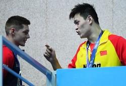 """Sao doping Trung Quốc khiêu khích bại tướng: """"Tao thắng, mày thua"""""""