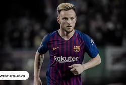 Tin chuyển nhượng (24/7): Ivan Rakitic muốn gắn bó với Barcelona