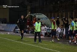 HLV Võ Đình Tân, bầu Đức & cách diệt tiêu cực ở V.League