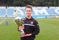 """Filip Nguyễn có thêm """"đối thủ"""" cạnh tranh tại CH Czech"""