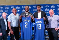 Kawhi Leonard thực sự đã rất gần với Los Angeles Lakers, tuy nhiên...