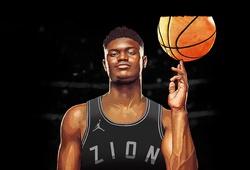 Không chỉ ký với Jordan, Zion Williamson còn vượt mặt LeBron với hợp đồng lịch sử